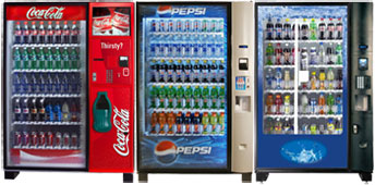 Products Beverage Machines