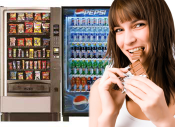 New Hampshire Products Vending Machines, Manchester, Concord, Nashua, Salem – Brennan Vending